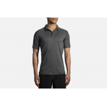 Men's Varsity Polo by Brooks Running