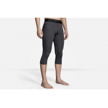 Men's All-In 3/4 Tight by Brooks Running