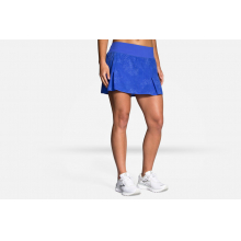 Women's Chaser Skort by Brooks Running in Cagliari CA