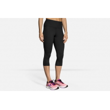 Women's Greenlight Capri by Brooks Running in Cupertino Ca