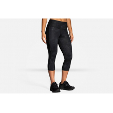 Women's Greenlight Capri by Brooks Running in Gaithersburg MD