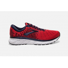 Men's Glycerin 17 by Brooks Running in Asti At