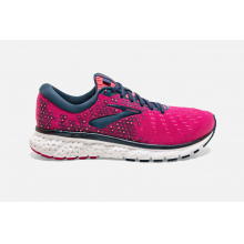 Women's Glycerin 17 by Brooks Running in Biella Bi
