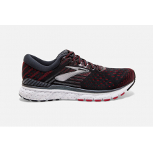 Men's Transcend 6 by Brooks Running in Asti At