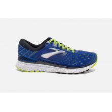 Men's Transcend 6 by Brooks Running in Carbonia Ci