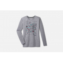 Women's Holiday 2017 Distance LS