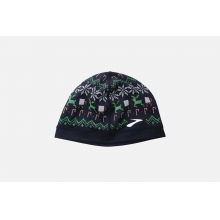 Unisex Ugly Sweater Beanie by Brooks Running in Studio City Ca
