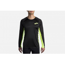 Men's Elite Stealth Long Sleeve