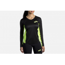 Women's Elite Stealth Long Sleeve
