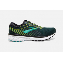 Men's Ghost 12 by Brooks Running in Orio Al Serio Bg