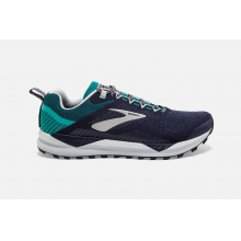 Men's Cascadia 14 by Brooks Running in Colorado Springs CO