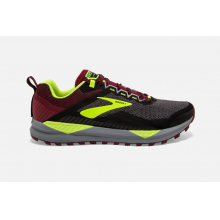 Men's Cascadia 14 by Brooks Running in Lleida 25