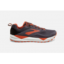 Men's Cascadia 14 by Brooks Running in Orio Al Serio Bg