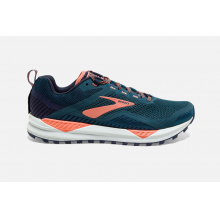 Women's Cascadia 14 by Brooks Running in Orio Al Serio Bg