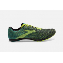 Men's Mach 19 Spikeless by Brooks Running in Lone Tree CO