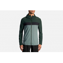 Men's Canopy Jacket by Brooks Running in Sechelt Bc