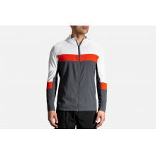 Men's Canopy Jacket by Brooks Running in Iowa City IA