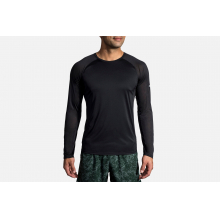 Men's Stealth Long Sleeve by Brooks Running