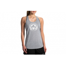 Women's Distance Graphic Tank