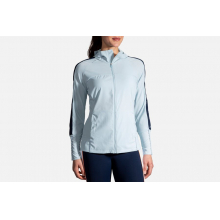 Women's Canopy Jacket by Brooks Running in Washington Dc