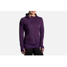 Women's Fly-By Hoodie by Brooks Running
