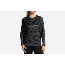 Women's LSD Pullover by Brooks Running in Colorado Springs CO