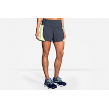 "Women's Nightlife 5"" Short by Brooks Running"