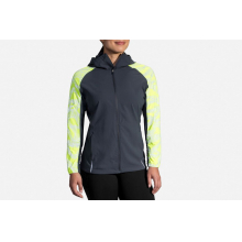 Women's Nightlife Jacket by Brooks Running in Birmingham AL