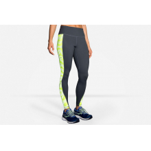 Women's Nightlife Tight by Brooks Running in Colorado Springs CO