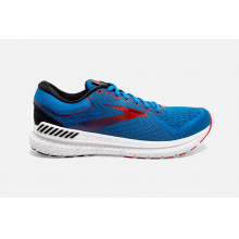 Men's Transcend 7 by Brooks Running in Orio Al Serio Bg