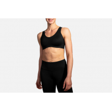 Women's Dare Crossback Run Bra by Brooks Running