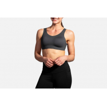Women's Dare Scoopback Run Bra by Brooks Running in Boulder CO