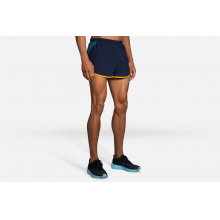 "Men's Hightail 3"" Split Short by Brooks Running in Colorado Springs CO"