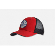 Unisex Discovery Trucker Hat by Brooks Running in Gaithersburg MD