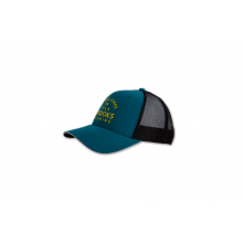 Unisex Discovery Trucker Hat by Brooks Running in Squamish BC