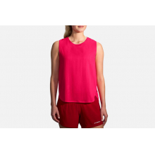 Women's Spirit Tank by Brooks Running