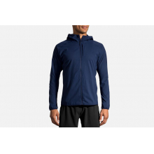 Men's Canopy Jacket by Brooks Running in Colorado Springs CO