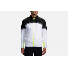 Men's Carbonite Jacket by Brooks Running in Northville MI