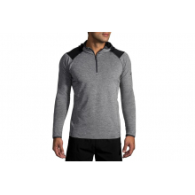 Men's Notch Thermal Hoodie by Brooks Running in Knoxville TN