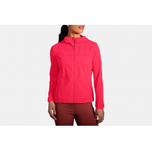 Women's Canopy Jacket by Brooks Running in Mansfield MA