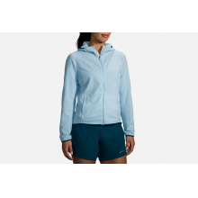 Women's Canopy Jacket by Brooks Running in Colorado Springs CO