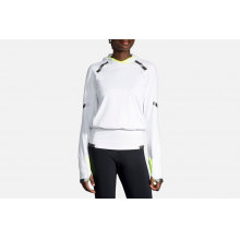 Women's Carbonite Hoodie by Brooks Running