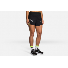 """Women's Carbonite 4"""" 2-in-1 Short by Brooks Running"""