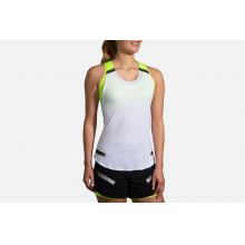 Women's Carbonite Tank by Brooks Running