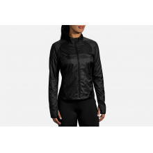 Women's Fusion Hybrid Jacket by Brooks Running in Lancaster PA