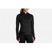 Women's Notch Thermal Hoodie by Brooks Running in Knoxville TN