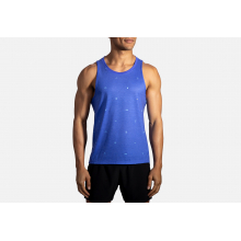 Men's Distance Graphic Tank