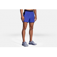 "Men's Sherpa 5"" 2-in-1 Short"