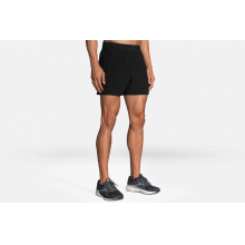 "Men's Sherpa 5"" Short by Brooks Running in Knoxville TN"