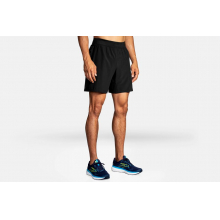 """Men's Sherpa 7"""" Short by Brooks Running in Colorado Springs CO"""